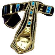 Egyptian Belt Costume Prop Pk 1