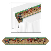 Horse Racing Table Runner (1.83m) Pk 1
