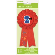 2nd Place Award Ribbon Pk 1