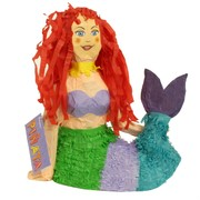 Mermaid Pinata Pk 1