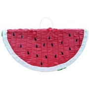 3D Watermelon Pinata Pk 1