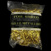Foil Shred 2oz Gold Pk1