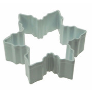 White Snowflake Cookie Cutter (3in.) Pk 1