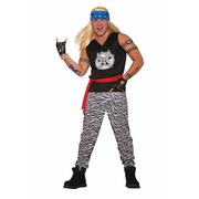 Male Rock Star Costume (One Size) Pk 1