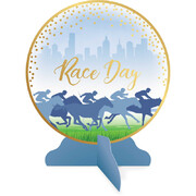 Race Day Horse Racing Table Centrepiece Decoration Pk 1