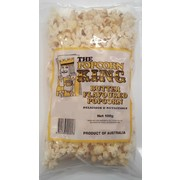Butter Flavoured Popcorn (100g) Pk 1