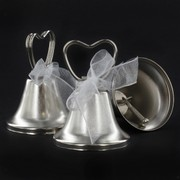 Wedding Bell Place Card Holders Pk12