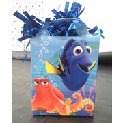 Finding Dory Tote Bag Balloon Weight Pk 1