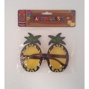 Pineapple Party Glasses Pk 1