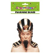 Egyptian Pharaoh Black Beard Pk 1