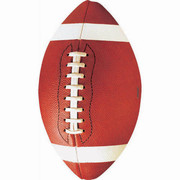 Football Cutouts (21.5cm - 33cm) Pk 12