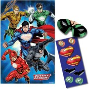 Justice League Party Game Pk 1