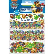 Paw Patrol Scatters Confetti (Bulk Value Pack) 34g Pk 1