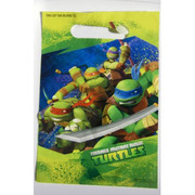 Teenage Mutant Ninja Turtles Loot Bags Pk 8