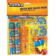 Tonka Value Party Favour Pack Pk 48