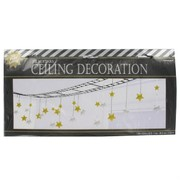 Hollywood Party Ceiling Decoration - Lights Camera Action (3.65mx30.5cm) Pk1