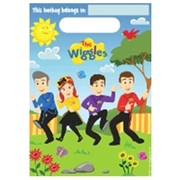 The Wiggles Loot Bags Pk 8