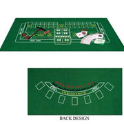 Blackjack & Craps Party Game (Casino) (91cm x 46cm) Pk 1