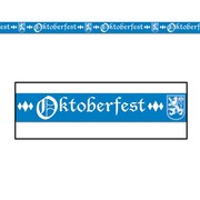 Oktoberfest Party Tape (6 meters)