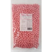 Pink Peach Candy Chews (1kg) Pk 1