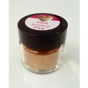 Gold Edible Chocolate Lustre Polish Dust (5g)
