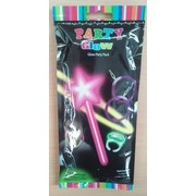 Girl Glow Party Pack (1 Set)