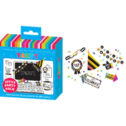 Office Party Pack Set - Congratulations Pk 1