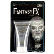 Mehron Monster Grey Fantasy FX Make-Up (30ml) Pk 1