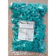 Blueberry Flavour Blue Gummy Bears (1kg) Pk 1