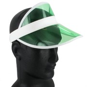 Vegas Casino Card Dealers Visor Pk 1