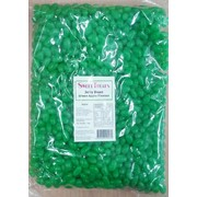 Mini Green Apple Flavour Jelly Beans (1kg) Pk 1