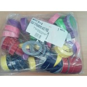 Boat Streamers (Assorted Colours) Pk 50