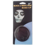 Black Base Make-Up Pk 1