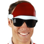 Santa Hat Sunglasses Pk 1