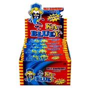 Ka Bluey Blue Raspberry Sour Chew Bar (9g) Pk 50