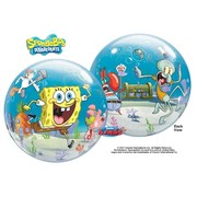 Spongebob Squarepants Bubble Balloon (22in./56cm) Pk 1