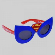 Supergirl Child Novelty Glasses Pk 1