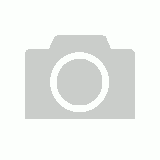 Assorted Australia Day Natural Fibre Fedora Hat with Aussie Flag Band Pk 3