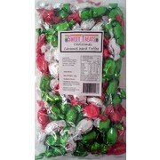 Christmas Mixed Caramel Hard Toffees (1kg)