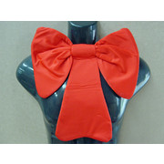 Large Red Bow Tie Pk 1