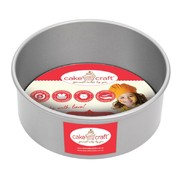 Cake Tin Round 6in 300mm Pk1