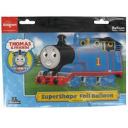 Thomas Party Balloon - Foil Supershape Pk1