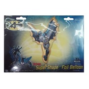 Batman Foil Supershape Balloon (69cm x 99cm) Pk 1