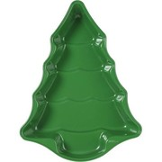 Christmas Tree Cake Tin (36cm x 27cm) Pk 1
