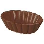 Chocolate Mould - 3 Candy Moulds with Recipe Card Pk 1 (3 Cavity Mould Only)