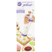 Cake Decorating - Dessert Decorator Plus Pk1