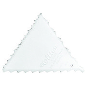 Cake Decorating Triangle Edger Pk 1