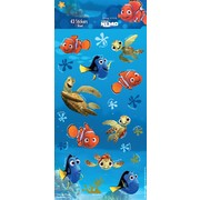 Finding Nemo Stickers (43 Stickers)