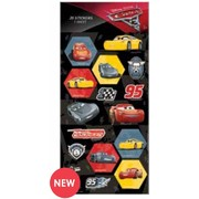 Disney Cars 3 Stickers (35 Stickers)