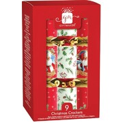 Christmas Traditional Designs Bon Bons (8in.) Pk 9